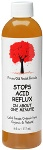 "CALEB TREEZE ORGANIC FARM ""STOPS ACID REFLUX"" 237mL"