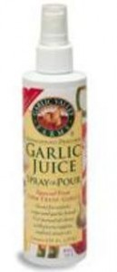 Garlic Valley Farms Garlic Juice 237 mL