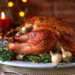 Martha Stewart on Turkeys